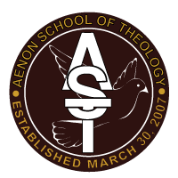 Aenon Logo